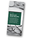 Dental and Vision Brochure